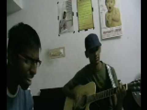 chalte chalte-Jal the band from the boondh (guitar cover version...