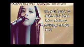 Vazquez Sounds - Skyscraper - (lyrics)