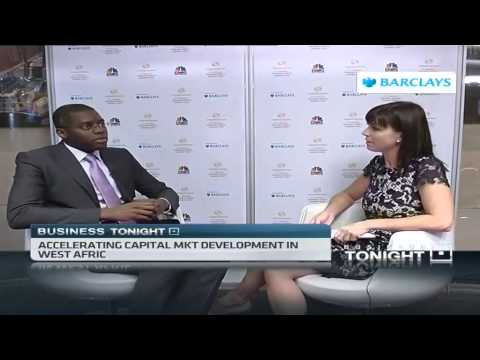 Accelerating capital market development in West Africa
