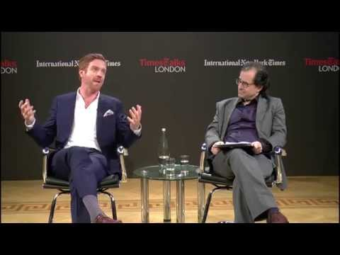Damian Lewis | Interview | TimesTalks London