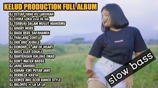 Download lagu KELUD PRODUCTION FULL ALBUM 2021 - TANPA IKLAN