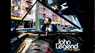 Watch John Legend Again video