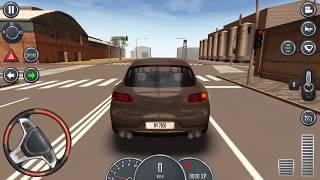 Driving School 2016 Gameplay - Porsche Macan Freedrive