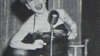 ELLA MAE MORSE ~ MONEY HONEY (1953)