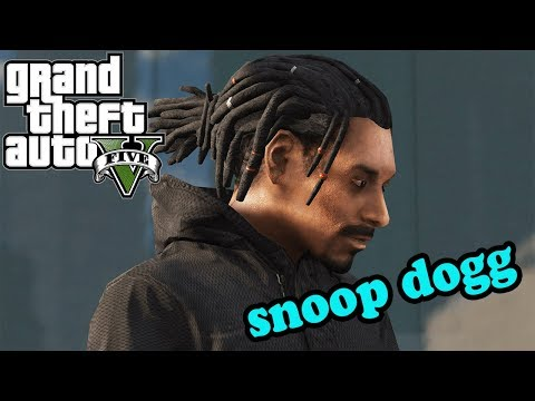 Snoop Dogg 1.1