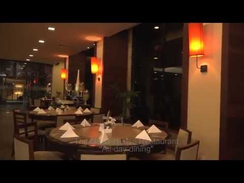Top 20 Hotels Thailand Pattaya EASTIN HOTEL - Video -