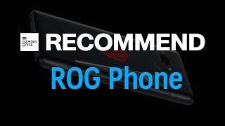 GamingDose :: Recommend - ROG Phone