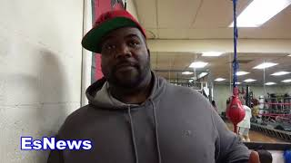 MMA Coach Why Boxing Is Best Fitness Sport EsNews Boxing