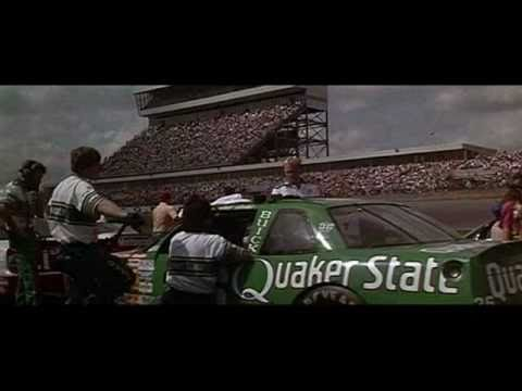Days Of Thunder Titles