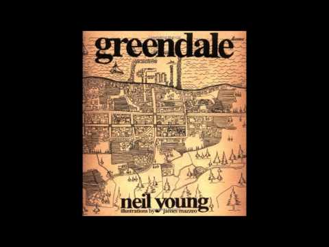 Neil Young - Bringin