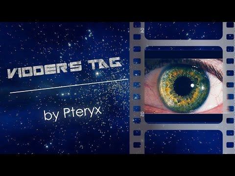 ► VIDDER'S TAG