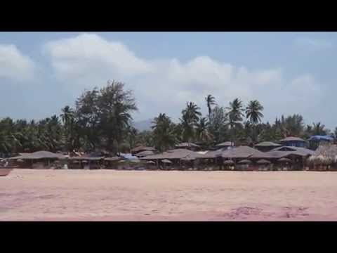 Patnem Beach 360* by Goa Tourism Travels