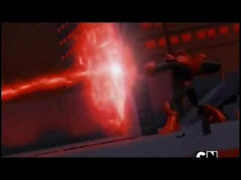 Red Lantern Oath Amp Razer S Rage Youtube
