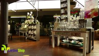 GardenShop FloraFarm - Step Into Spring 2014
