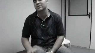 Vídeo 360 de Cantor Cristão
