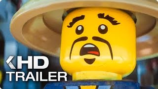 THE LEGO NINJAGO MOVIE Trailer Teaser (2017)