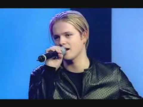 you make me feel westlife