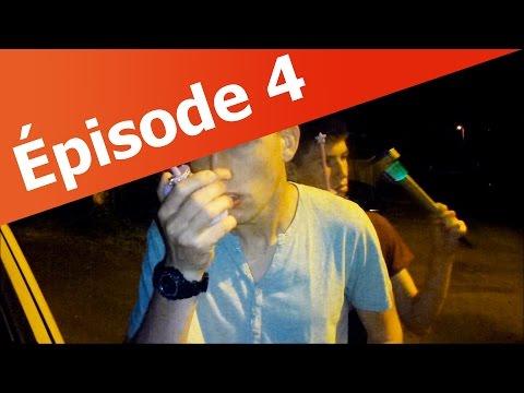 Un monde parallèle Studiocomvis (court métrage) _ Le monde de Sodomia - épisode 4