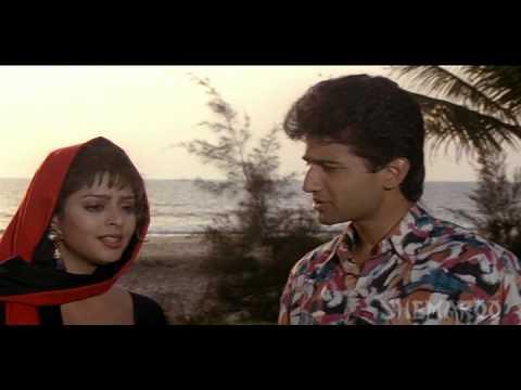 Bewaffa Se Waffa - Part 7 Of 17 - Vivek Mushran - Juhi Chawla...