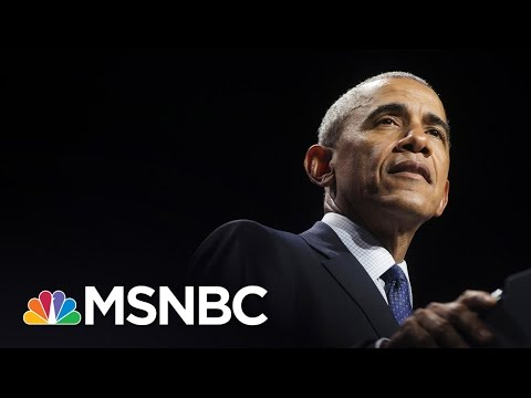 White House: President Obama 'Profoundly Frustrated' Over Gun Vote | Morning Joe | MSNBC