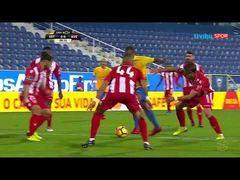Portekiz Ligi 15. Hafta Maç Özetleri