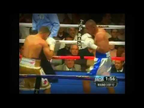 Juan Manuel Lopez Vs Orlando Salido Highlights