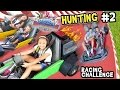 Skylanders SuperChargers Hunting RACING CHALLENGE! Where to Next? Day 1 Variants Adventure (Pt. 2)