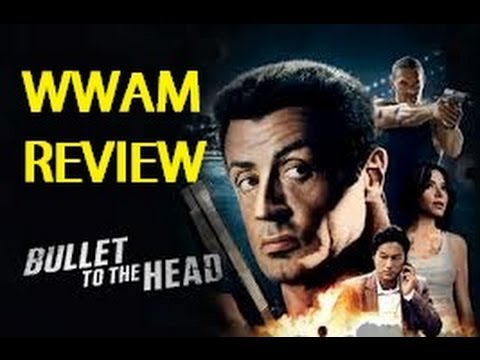 Watch Bullet To The Head Movie Review full online streaming with HD