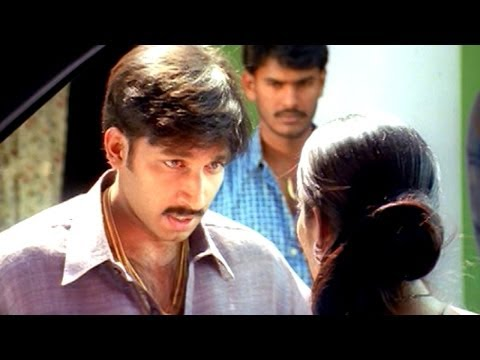 Jayam Movie || Sadas Marriage Fixed with Gopichand Sentiment...