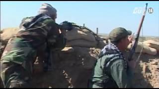 VTC14_Iraq điều 30.000 quân quyết giành lại Tikrit từ tay IS