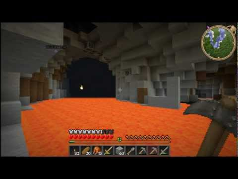 PLANETA VEGETTA: LA CUEVA DEL DIAMANTE MINECRAFT PC