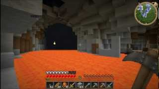PLANETA VEGETTA: LA CUEVA DEL DIAMANTE (MINECRAFT PC)
