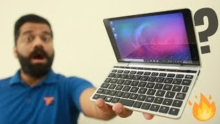 This LAPTOP is CRAZY!!! GPD Pocket 2 Unboxing & First Look 🔥🔥🔥