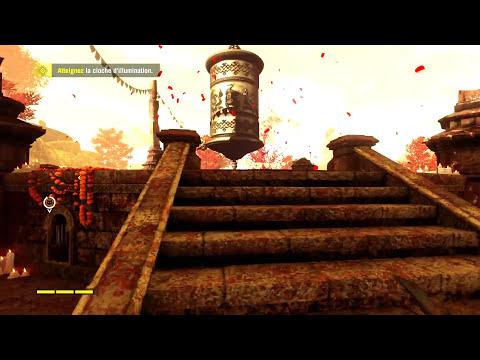 Far Cry 4 [PC] - Ep.21 : Mystique - Playthrough FR 1080 par Fanta