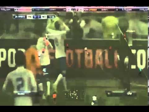 Galatasaray vs Schalke 3   2 All Goals  Highlights 12032013