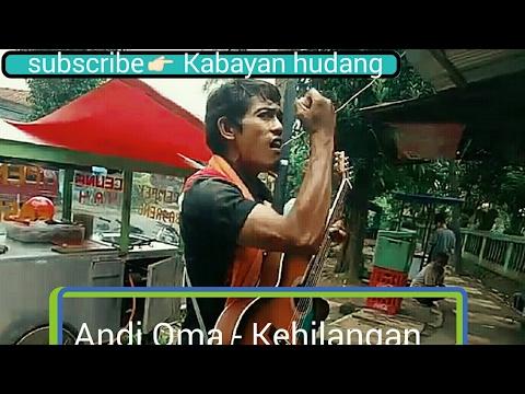 Pengamen Suara Emas  -  Kehilangan (Rhoma Irama) Di Bogor