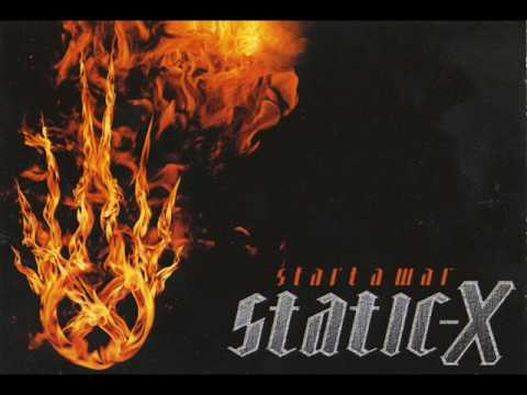 Static X - My Damnation
