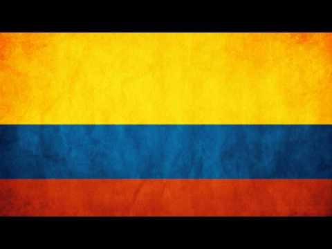 National Anthem of Colombia - Himno Nacional de la República de Colombia