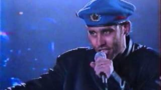 Bad Boys Blue - Lady In Black (Moscow 1991-LIVE!)