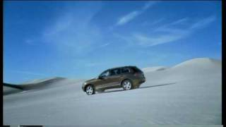 Nuovo Volkswagen Touareg