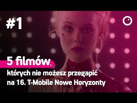 5 filmów, których nie możesz przegapić na 16. T-Mobile Nowe Horyzonty #1