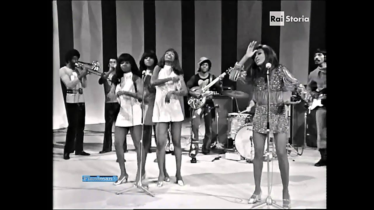 Displaying 19 gt  Images For - Ike And Tina Turner Backup Singers   Ike And Tina Turner Backup Singers