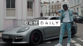 ThaFirst - Benihana (Prod. by Emanonthetrack) [Music Video] | GRM Daily