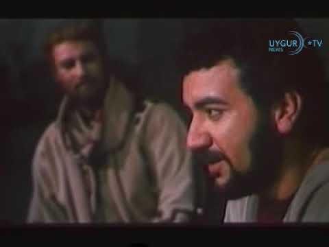 Ashabul Kahf Uyghurche 12 - Qisim ETIC Terjime Qilip Tarqatti