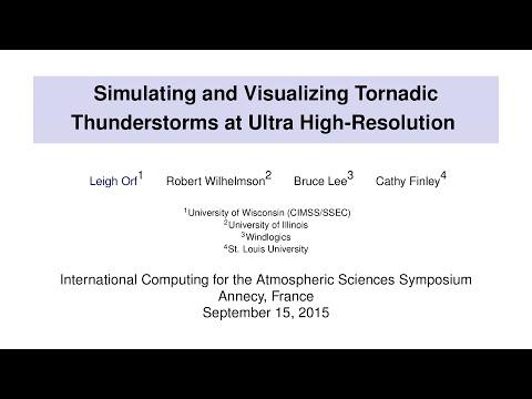 Orf iCAS2015 Presentation