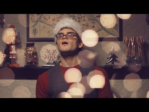 JEFFERY DALLAS - Jeffery's Christmas Medley Music Videos
