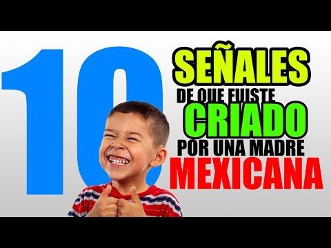 10 cosas que hace una madre mexicana