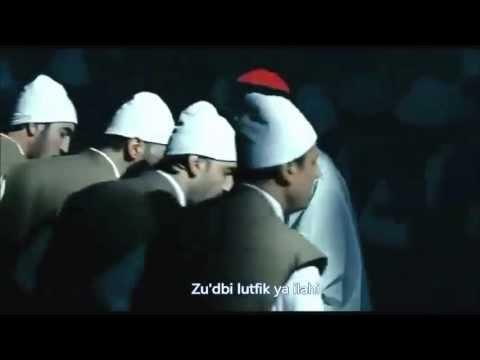 Kurtlar Vadisi Filistin - Zikir Sahnesi - Altyazılı!