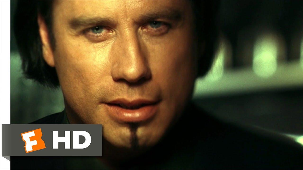 Amazoncom Swordfish John Travolta Hugh Jackman Halle