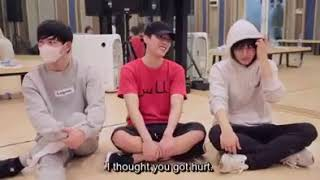 [ENG] INFINITE RALLY III DVD Disc 3 - The Making Part 1